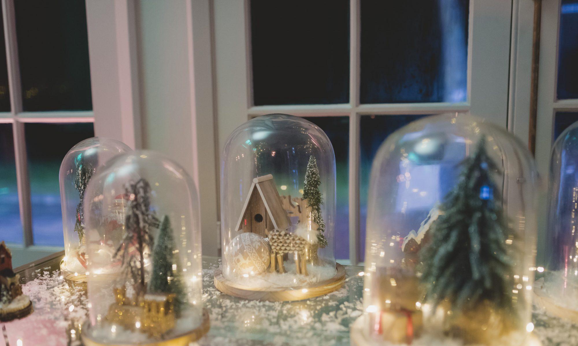 AVVA Eventos - Feliz Natal